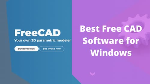 CAD Software to Download